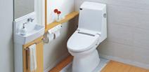 アメージュVシャワートイレ